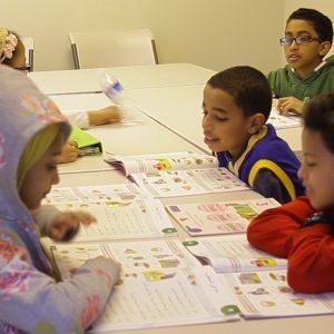 """I Learn Arabic"": Multi-Lingual series Level Three"